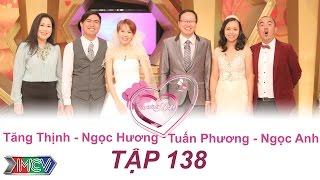 vo chong son - tap 138  tang thinh - ngoc huong  tuan phuong - ngoc anh  03042016