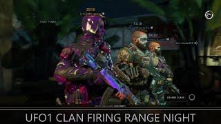 COD: BLACK OPS 4* Ep18 Firing Range Night