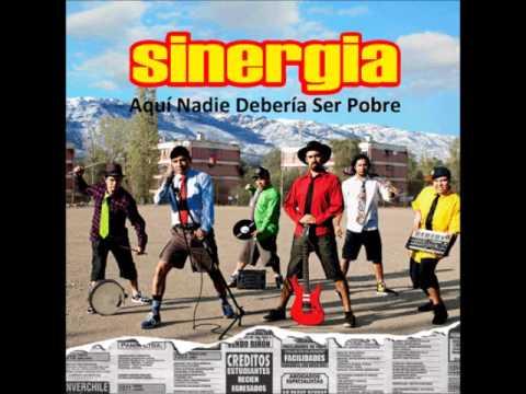 Sinergia - Corazon Rebelde