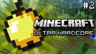 Minecraft: Mindcrack Ultra Hardcore Season 17 Ep. 2 - Me Vs. The Witch
