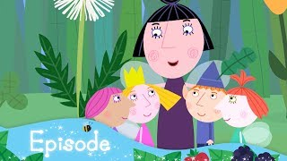 Ben and Holly's Little Kingdom - Nanny Plum's Lesson (full episode)
