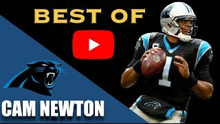 Download The Best of CAM NEWTON    Career Montage    (HD) Mp3 and Videos