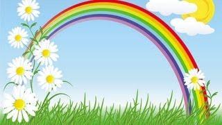 Sobre el arcoíris
