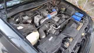Turbo diesel 2 LTE