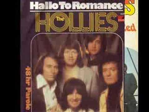 Hollies - Love Makes The World Go Round
