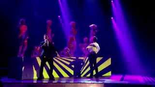 THE VOICE UK FINAL 2015 - STEVIE AND RICKY WILSON (Live)