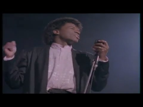 David Grant & Jaki Graham - Could It Be I'm Falling In Love (Official Video)