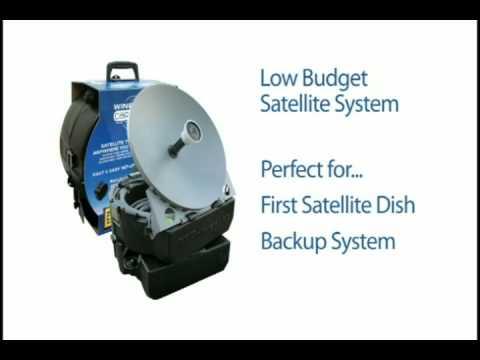 Winegard carryout mp1 manual portable satellite antenna youtube winegard carryout mp1 manual portable satellite antenna publicscrutiny Images
