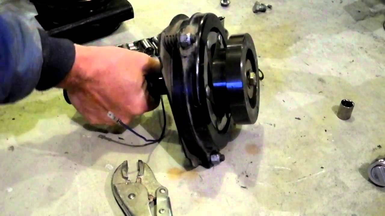 Ford 1715 Tractor Wiring Diagram John Deere 318 Rear Pto Noise Problem Youtube