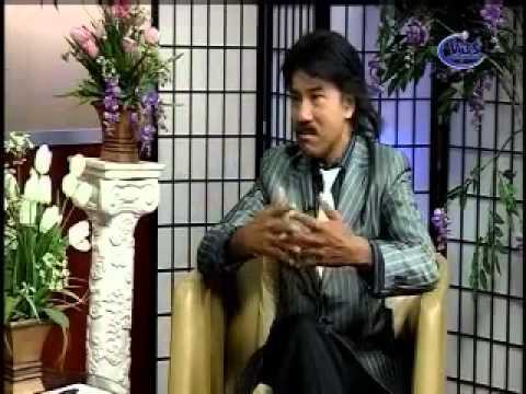 Đài VBS TV Interview ca sĩ Trường Minh Hoàng & Kim Phương by ND Chris - Part 1