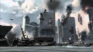 Call of Duty Modern Warfare 3 Trailer Ita