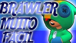 BRAWL STARS- COMO CONSEGUIR MUITOS BRAWLERS!!