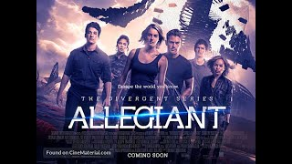 hollywood  full movie Allegiant in hindi dubbed