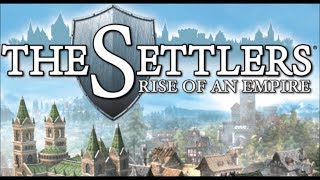 The Settlers - Rise of Empire Limited Edition Game