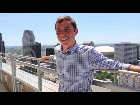 NOLA Lifestyles:  Central Business District