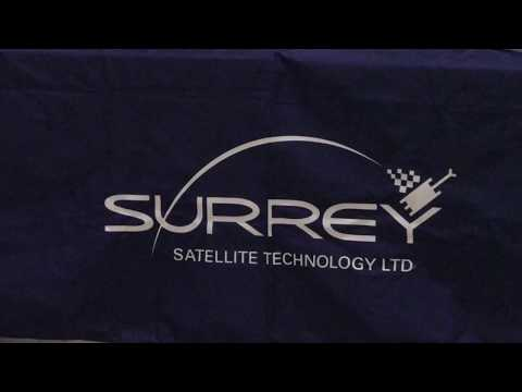 SSTL Confirms The  Launch Of CARBONITE-2 And Telesat LEO Phase 1 Communications Satellites