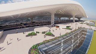 International Airport Mopa,Goa