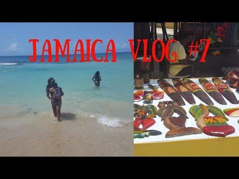 JAMAICA VLOG 2017 #7 | LIVING THE RESORT LIFE | JEWEL RUNAWAY BAY
