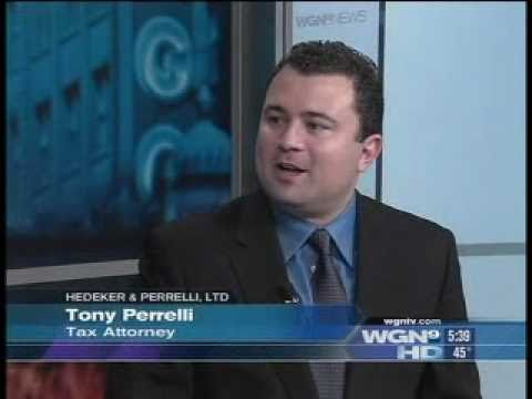 A Treasury report released in November states that more than 15 million taxpayers who received stimulus money may owe some of it back to the IRS this year. WGN interviewed Anthony Perrelli about the issue in a live news segment November 17, 2009. Perrelli states that the people most affected are:  1. People with two or more jobs 2. Married couples in which both people earn a living 3. Students who work and are also dependents 4. Retirees receiving both social security and taxable income  If you fall into one of these categories, visit www.irs.gov to recalcuate your tax withholdings. Visit www.cutyourtax.com for more tax planning information.