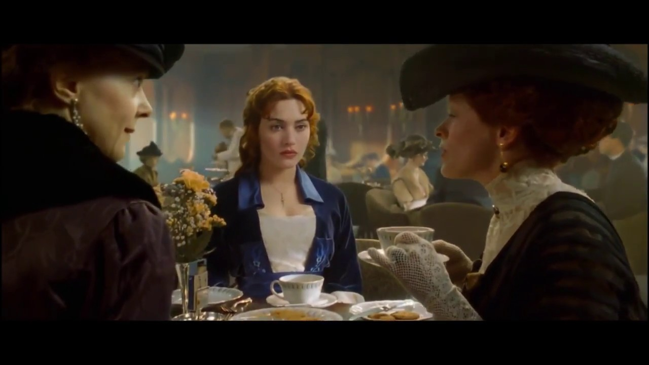 Titanic Movie - YouTube