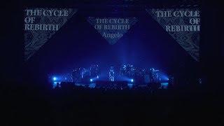 Angelo 2018.5.16 Release LIVE DVD & Blu-rayより「HETERODOX」