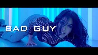 Billie Eilish - BAD GUY Music Video & Dance Choreography | Hillary Tzeng