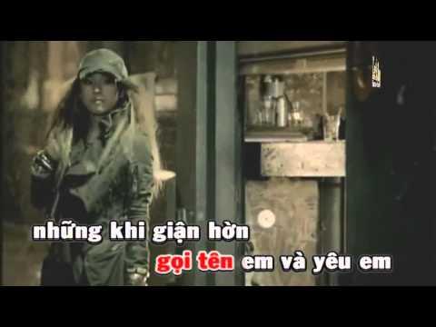 Karaoke Nếu như anh đến remix   Vân Mai Hương   YouTube