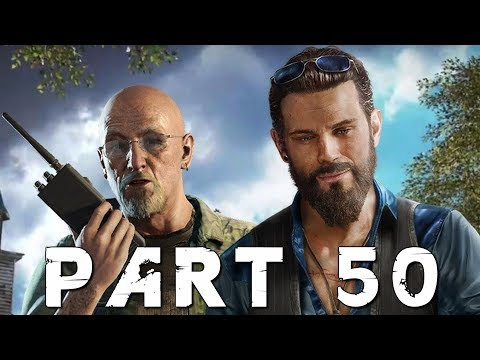 "FAR CRY 5 ""SECRET JOHN SEED MISSION"" Walkthrough Gameplay Part 50 (PS4 Pro)"