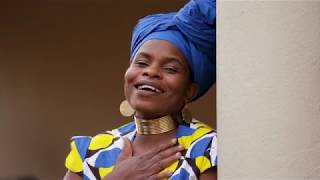 Ndiri Munana  (VERSION 1) -  Mai Olivia Charamba (OFFICIAL)