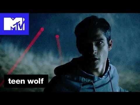 'Scott's Paranoia' Official Sneak Peek | Teen Wolf (Season 6B) | MTV