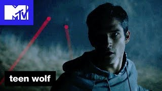 'Scott's Paranoia' Official Sneak Peek | Teen Wolf (Season 6B) | MTV
