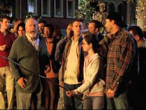 """""""Bonfire"""" - Gilmore Girls S7 Deleted Scene"""