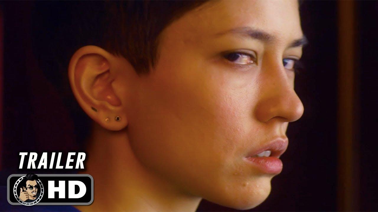 Download DEVS Official First Look Trailer (HD) Sonoya Mizuno