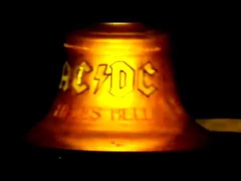 AC/DC - Hells Bells (1984 Donington)