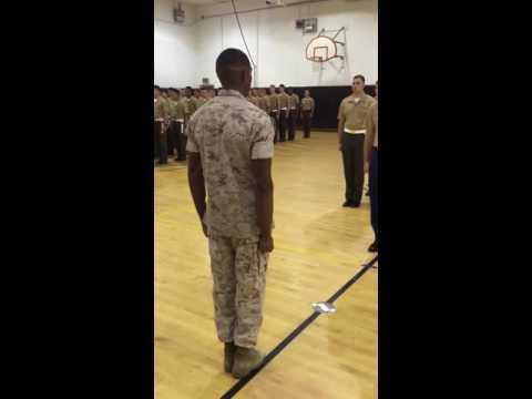 USMC NCO Creed