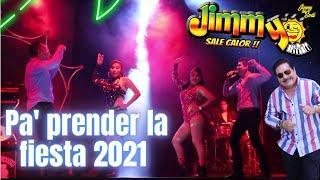Jimmy Sale Calor Pa' prender la fiesta 2021
