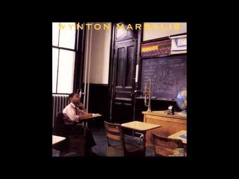 Marsalis Wynton - Black Codes