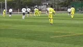 第57回 関東高校サッカー大会 神奈川県2次予選 2回戦 http://www.kanag...