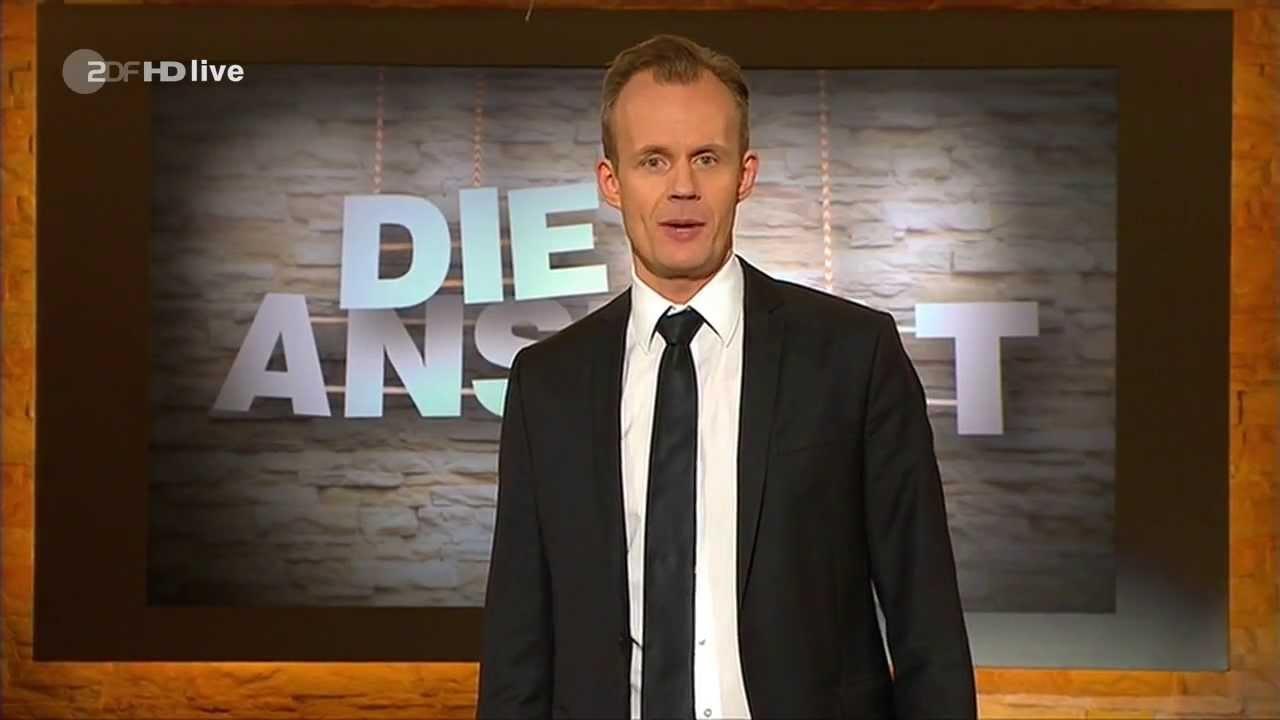 Zdf Mediathek Die Anstalt