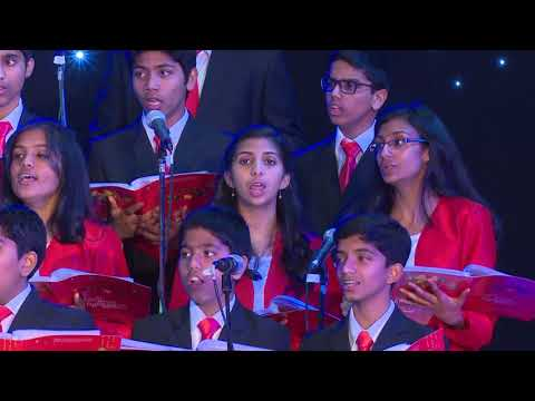 Kuwait City Mar Thoma Parish Christmas Carol - 2015