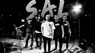 S.A.L - BlackBolt (Official Music Video)