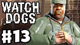 Watch Dogs - Gameplay Walkthrough Part 13 - Bedbug (PC, PS4, Xbox One)