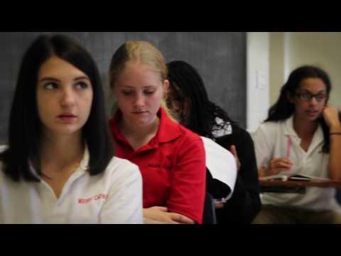 Moore Catholic High School Promo