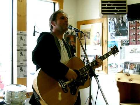 Sean McCann (solo), Good People, Fred's Records, St. John's