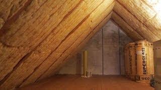 Wie dämmt man ein Dach selber? (Anleitung)