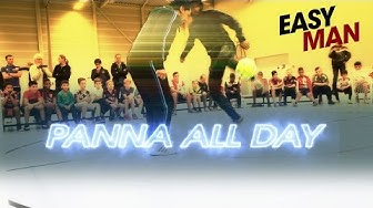PANNA ALL DAY!!! part 3 - Jeand Doest