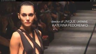 Unique Family on Kiev Fashion Days(Репортажный ролик про первую коллекцию дизайнера Ковальской и креативным директором магазина L'UVE Катерино..., 2011-04-01T18:47:55.000Z)