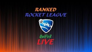 ROCKET LEAGUE | Ranked 3