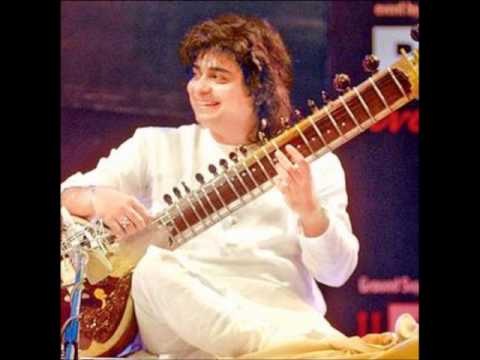 Niladri Kumar  Pt. Swapan Chaudhuri- Raga Bageshree