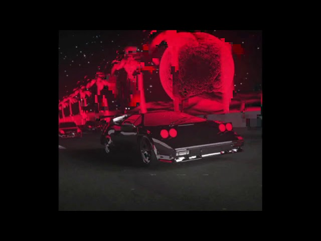 Travis Scott Type Beat -
